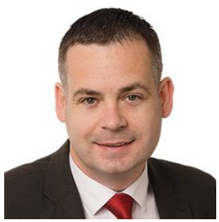 Pearse Doherty Donegal